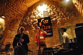 Muniaka Jazz Club Krakow