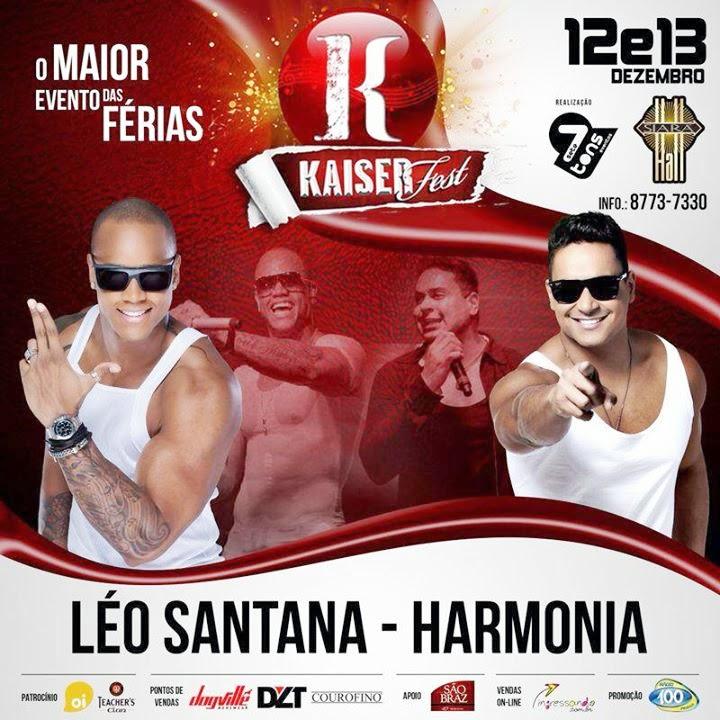 Léo Santana - Harmonia