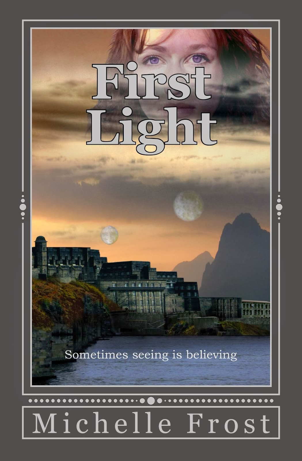 First Light (book 1)
