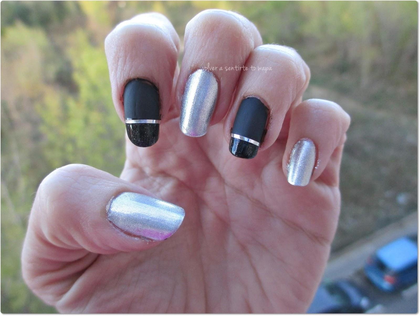 Volver a Sentirte to Wapa - Blog de belleza: Manicura elegante en ...