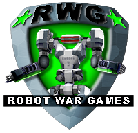 Robot War Games League