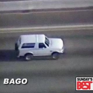 Bago - Sunday's Best Mixtape [Free Download]