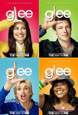 glee%2Bserie Baixar Glee 5×07 AVI e RMVB Legendado