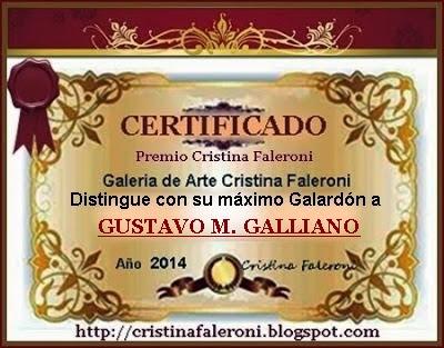 Gustavo M. Galliano