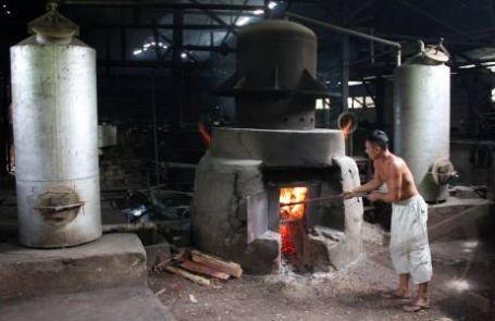Minyak Pala Aceh