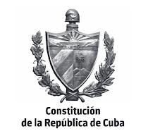 Nueva Constitución de República de Cuba