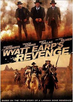 Wyatt Earp's Revenge DVDFULL