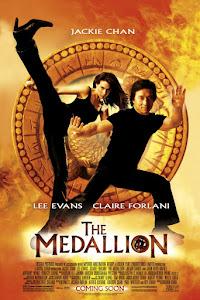 The Medallion Poster