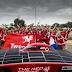Solar Team Twente: Universiteit Twente en Saxion Ambiëren eerste plaats