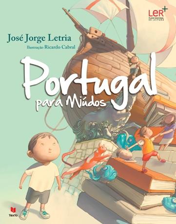 Ricardo vargas livros portuguesa