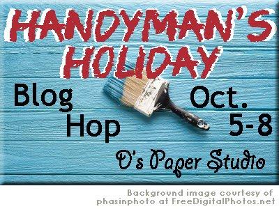Handyman's Blog Hop