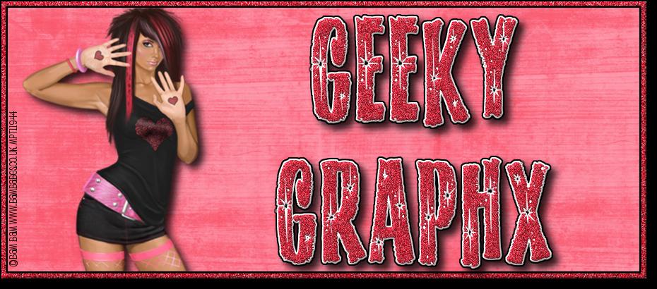 Geeky Graphx