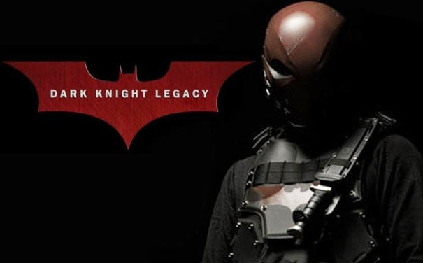 The Dark Knight Legacy - Fan Film