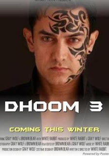 Dhoom 3 (2012) Bollywood hindi movie wallpapers and information