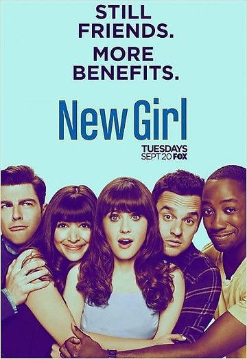 New Girl - Saison 6
