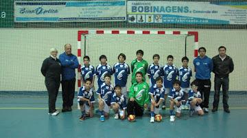 MINIS - 2012 / 2013