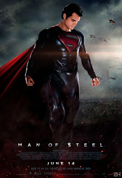 Ver Película Man of Steel Online Gratis (2013)