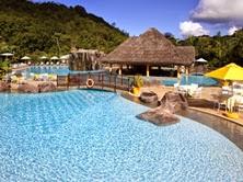 La Domaine de la Reserve, Seychelles