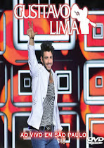 DVD Gusttavo Lima - Ao Vivo Em São Paulo ( 2012 )