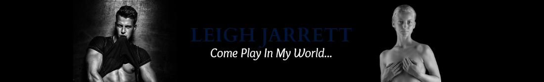 Leigh Jarrett | Come Play In My World