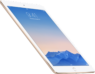 Tablet Terbaik 2016 Apple iPad Air 2