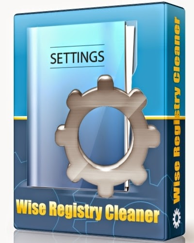 Wise Registry Cleaner 8.31 Build 543 Full Version Portable find4something