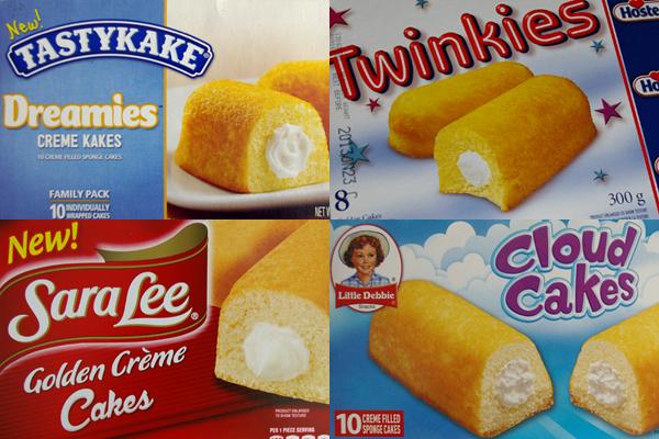 Depuis lundi (15 juillet 2013), c\u0027est le grand retour du Twinkies. Le seul  et unique. Enfin, pas si unique que ça puisqu\u0027on retrouve des copies à  travers