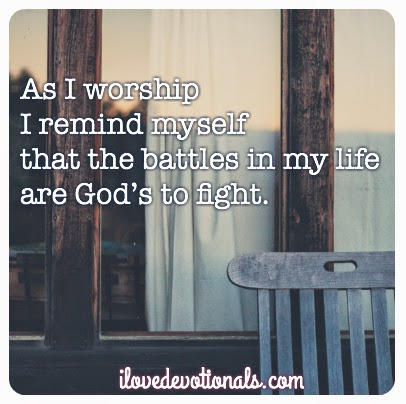 Quote on worship