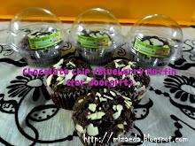Muffin for doorgift