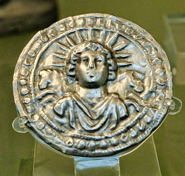 Sol Invictus 2
