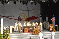 Delegado do Papa preside Missa pelos 100 anos de Schoenstatt