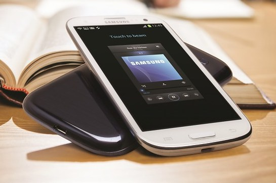 Samsung Galaxy S III specs review