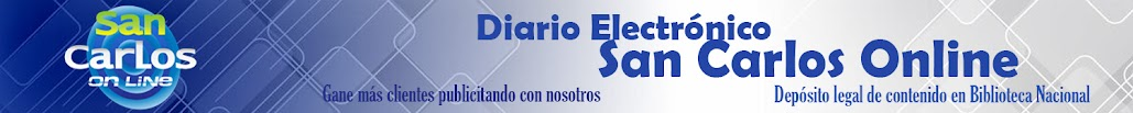 San Carlos Online