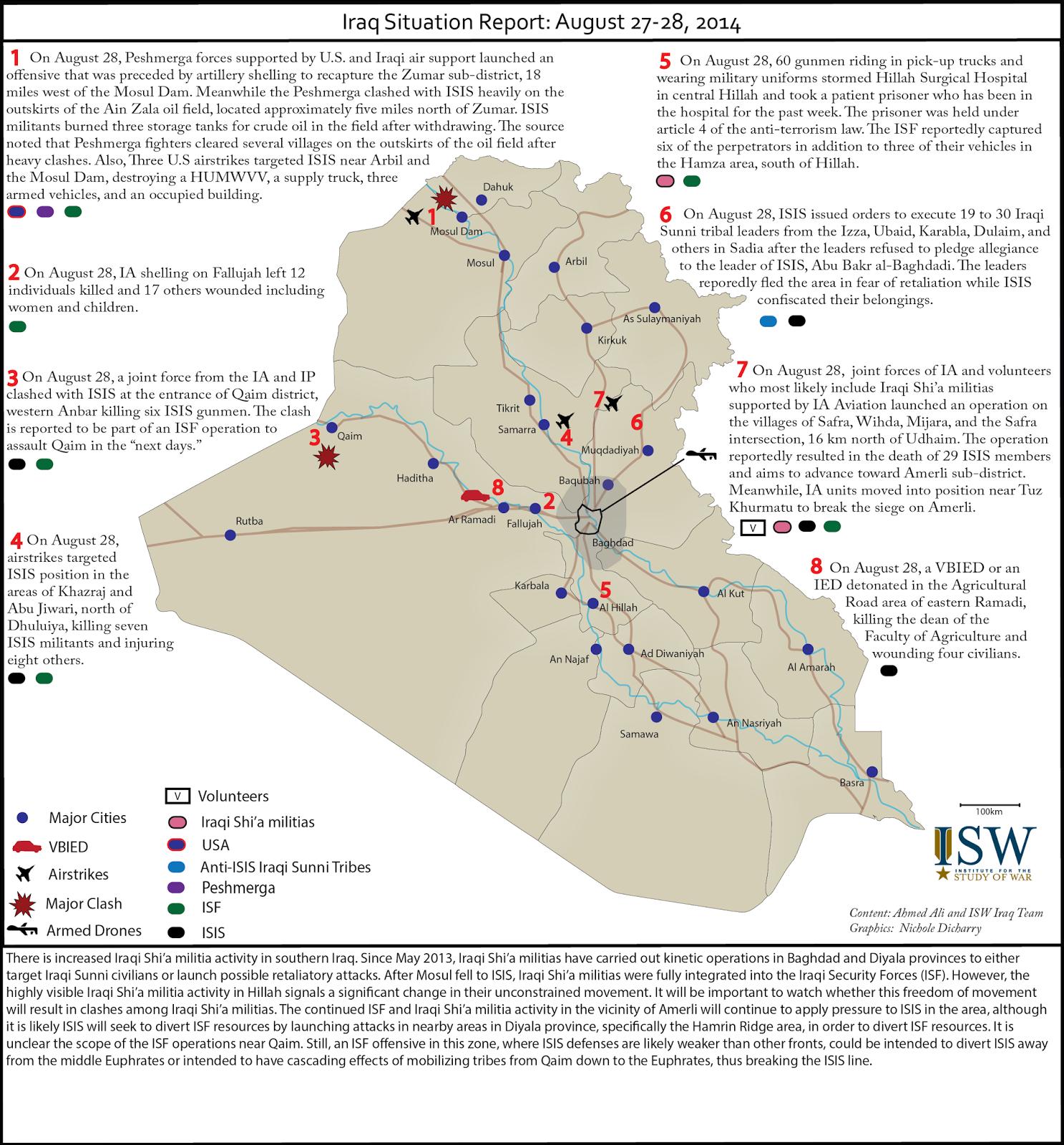 متابعة مستجدات الساحة العراقية - صفحة 5 Iraq%2Bsituation%2Breport%2BAugust%2B27-28%2B2014