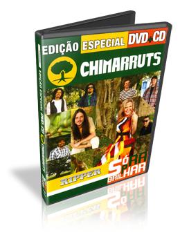 Download DVD Chimarruts  Só Pra Brilhar Edição Especial DVDRip 2011