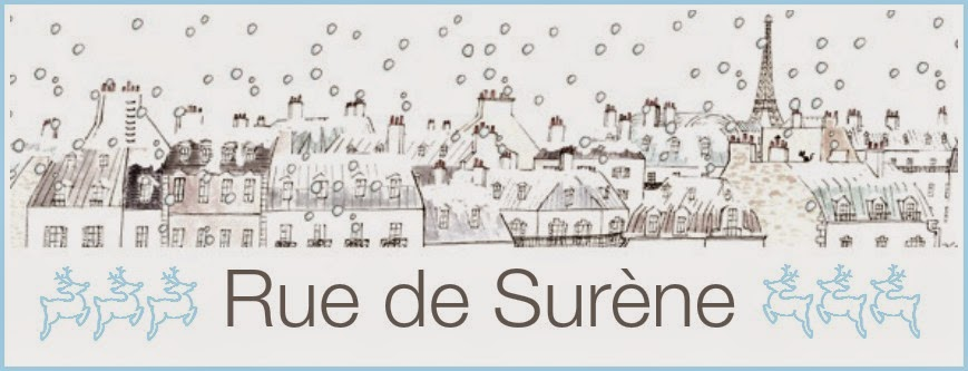 Rue de Surène