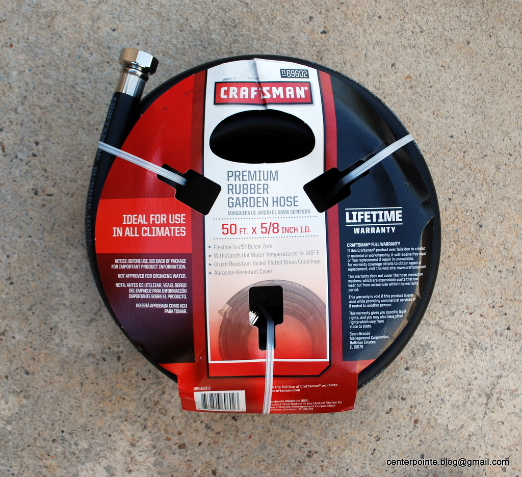 Centerpointe Communicator A Garden Hose That Doesn 39 T Kink