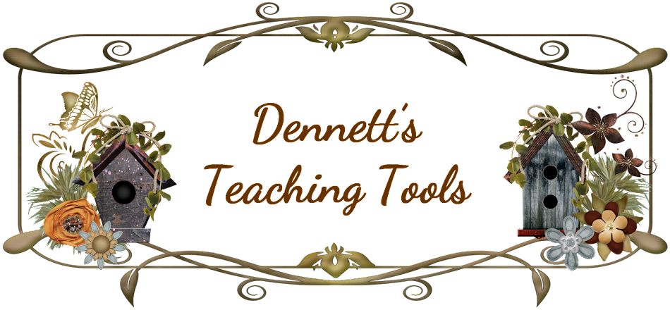 Dennett's Teaching Tools