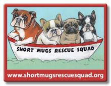 Short Mugs Rescue Squad