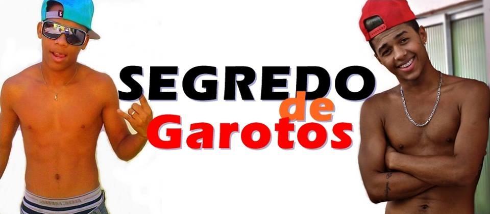 Blog erótico Segredo de Garotos