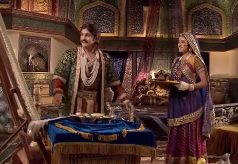 Sinopsis Jodha Akbar episode 293