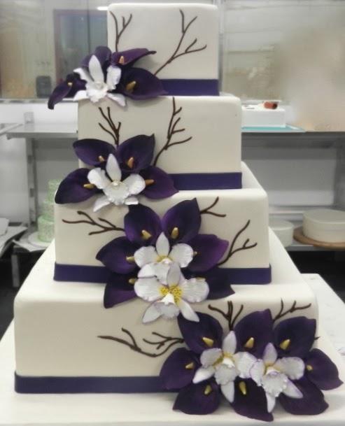 Wedding and events questa la pasticceria da carlo for Pasticceria da carlo new york