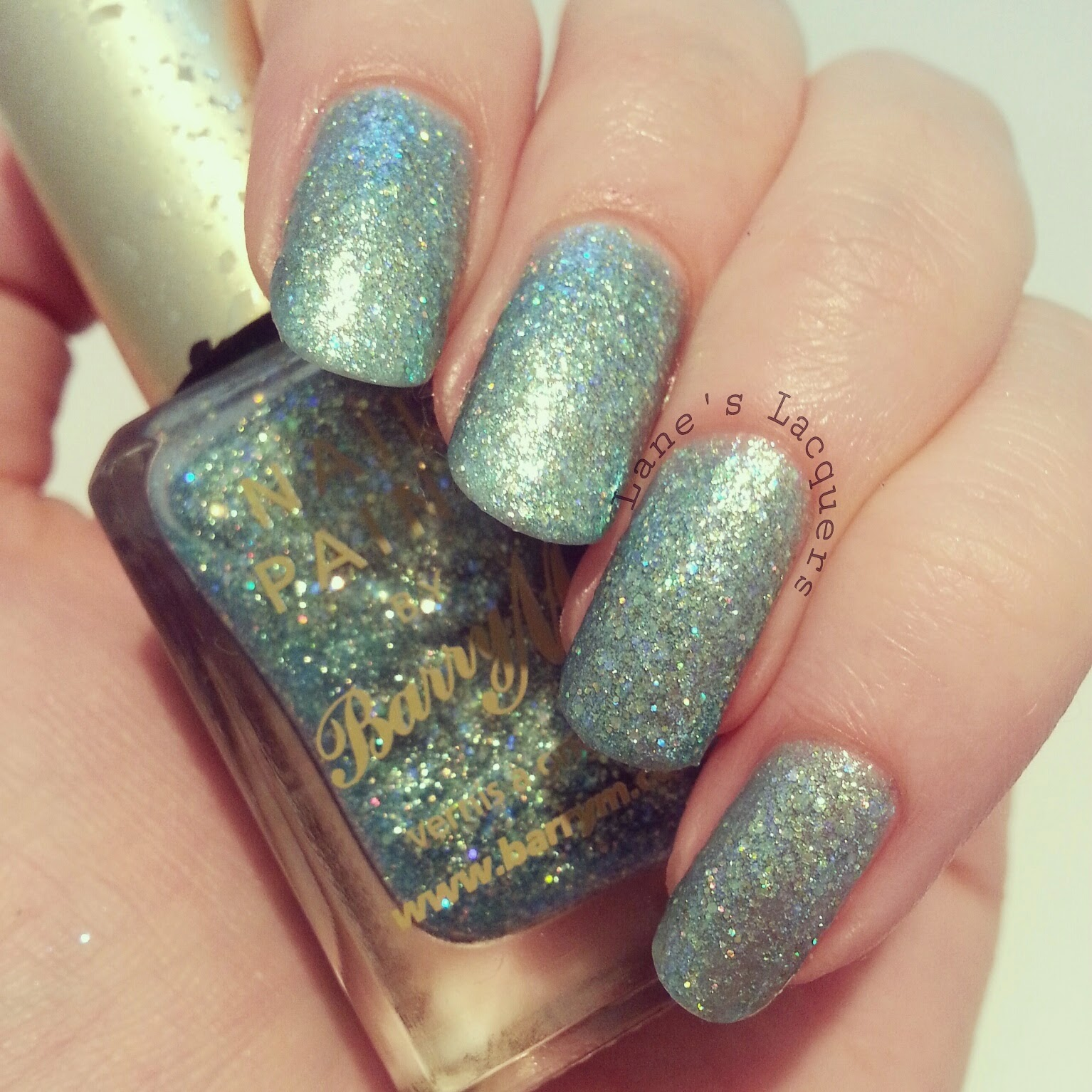 new-barry-m-glitterati-catwalk-queen-swatch-manicure (2)