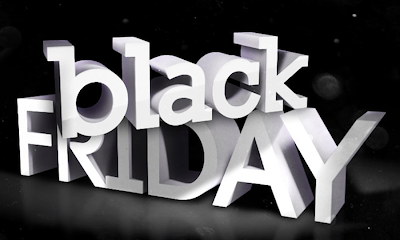 Black Friday en España by Wunderman España
