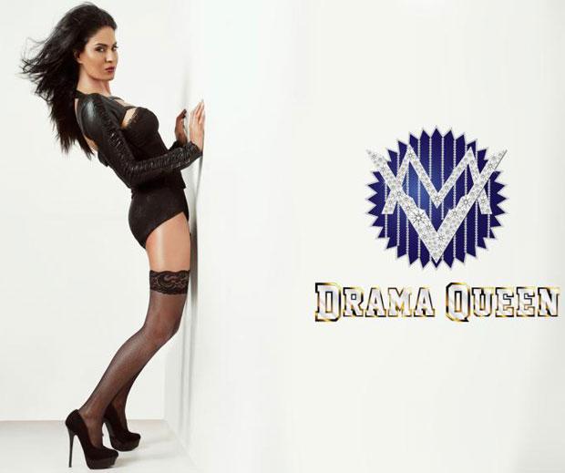 Veena malik drama queen hot photos