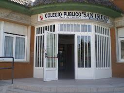 El Cole donde trabajo   CEIP San Isidro (Medina de Pomar)
