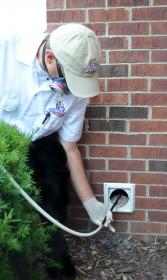 Dryer Vent Cleaning Roseville CA