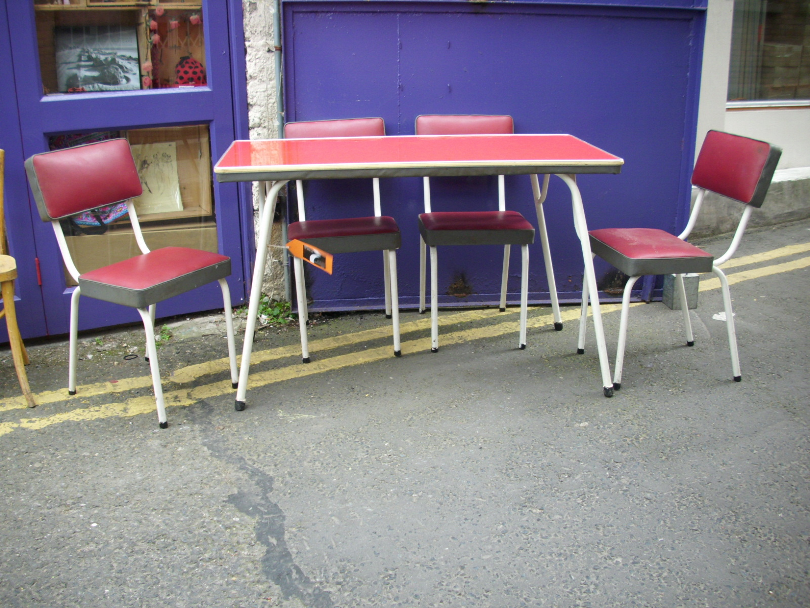 Shopzilla - 50s Vintage Furniture Dining Room Furniture shopping