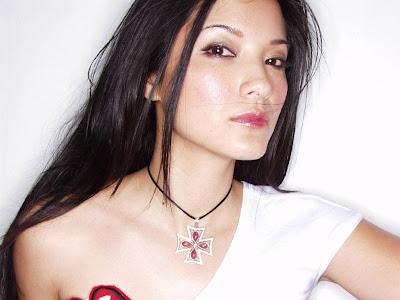 Kelly Hu Latest Hot HD Wallpapers 2013