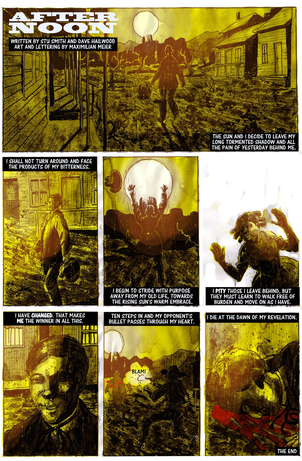 100% Biodegradable Issue #18 #18 - English 11